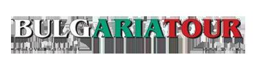 Cestovní kancelář Bulgariatour - logo
