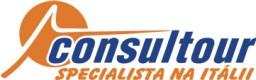 Cestovní kancelář Consultour - logo