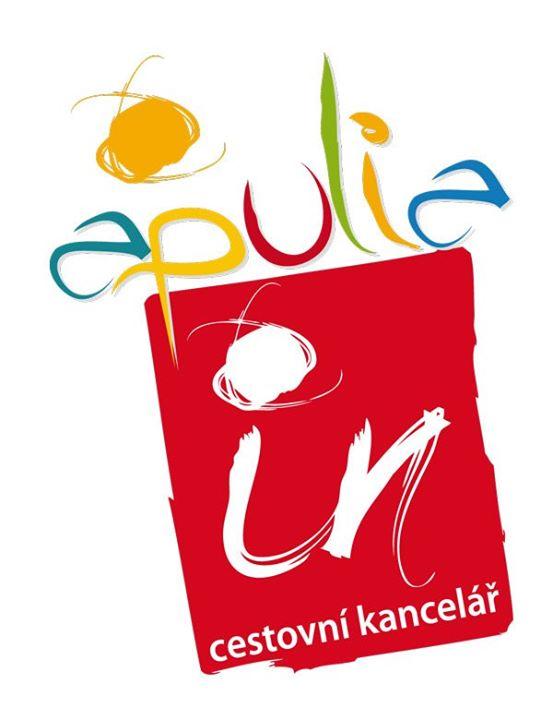 Cestovní kancelář Apulia In - logo