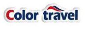 Cestovní kancelář Color Travel - logo