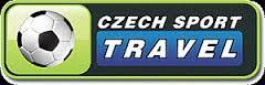 Cestovní kancelář Czech Sport Travel - logo