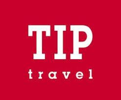 Cestovní kancelář Tip travel - logo