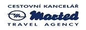 Cestovní kancelář Marted - logo