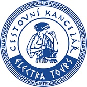 Cestovní kancelář Electra Tours - logo