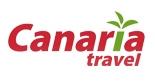 Cestovní kancelář Canaria Travel - logo