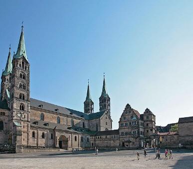 Vánoční Norimberk – Bamberk – Amberk - adventní zájezdy z Olomouce