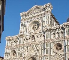 Adventní Florencie