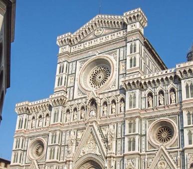 Adventní Florencie s návštěvou Pisy (hlavní fotografie)