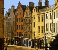 Skotsko - Grand Tour