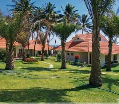 Hotelový komplex Phu Hai Resort (hlavní fotografie)