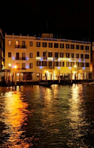 Hotel Carlton on the Grand Canal (fotografie 3)