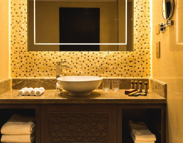 Hotel Marjan Island Resort & Spa (fotografie 18)