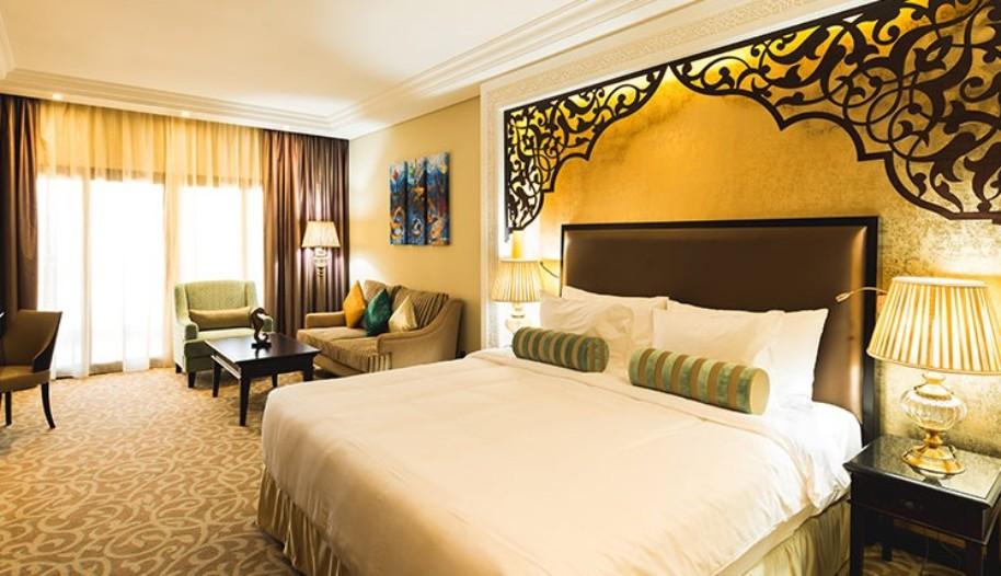 Hotel Marjan Island Resort & Spa (fotografie 15)