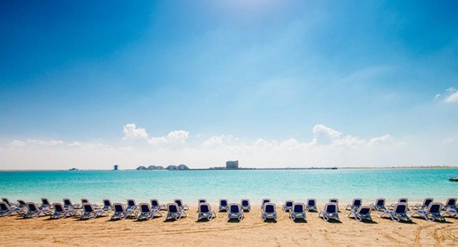 Hotel Marjan Island Resort & Spa (fotografie 8)