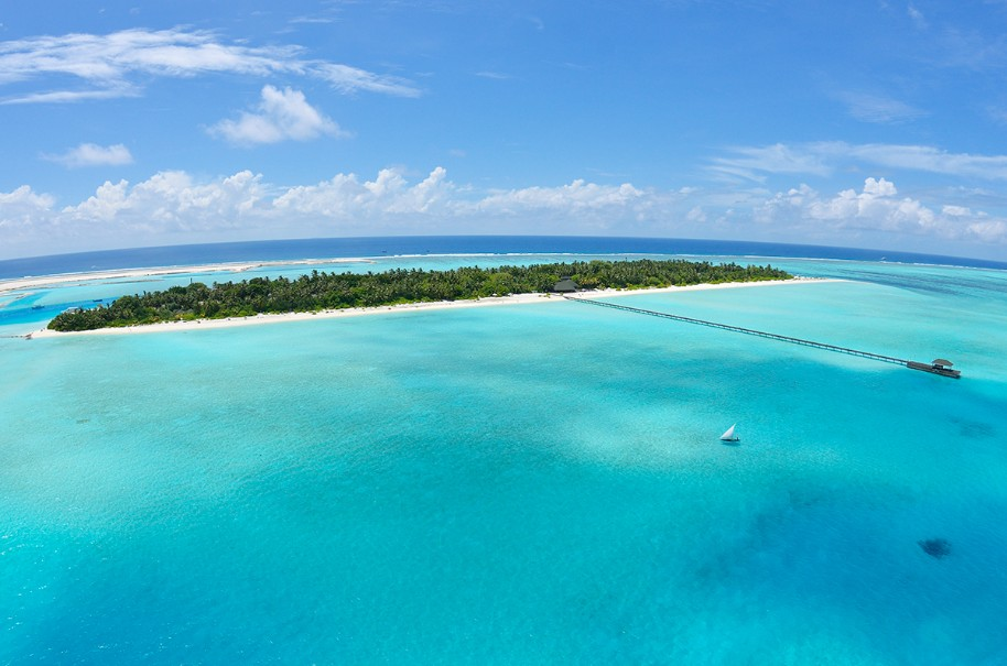 Hotel Holiday Island Resort (fotografie 2)