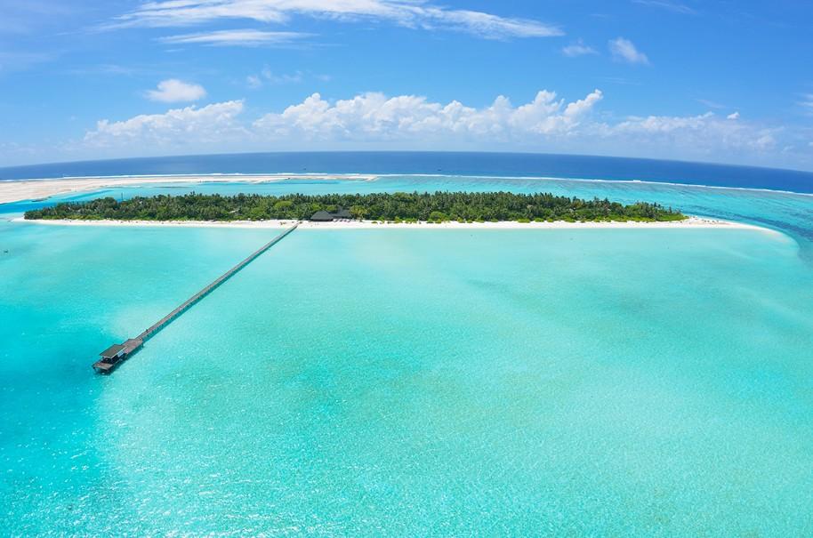 Hotel Holiday Island Resort (fotografie 3)