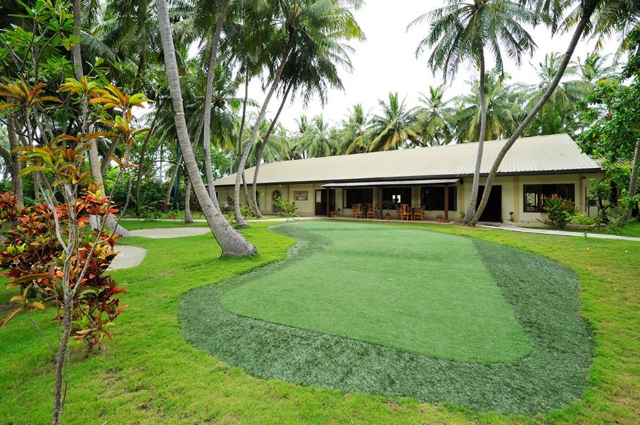Hotel Holiday Island Resort (fotografie 7)