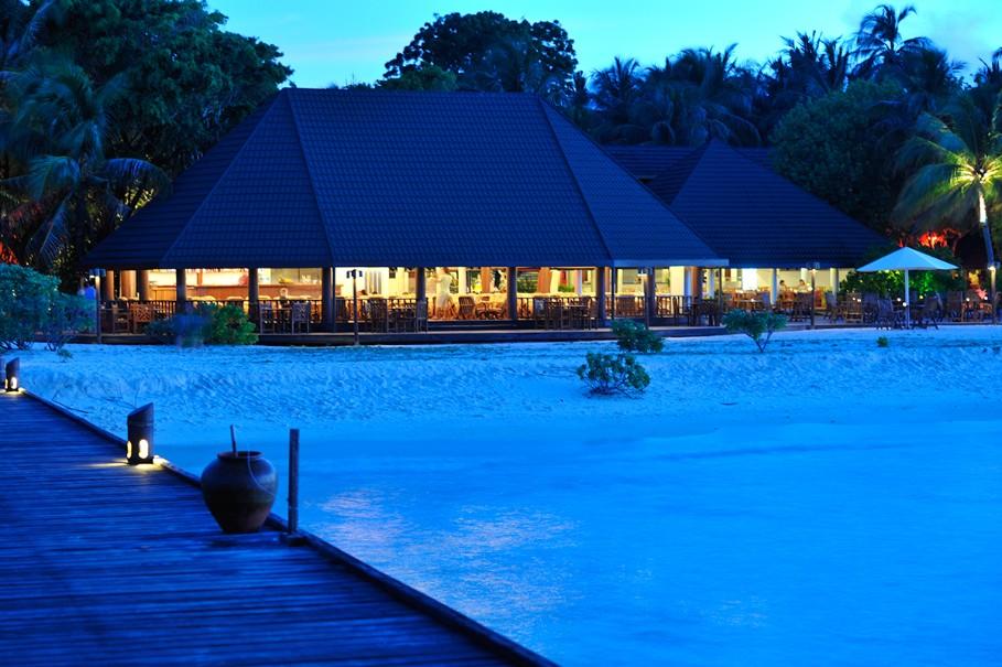 Hotel Holiday Island Resort (fotografie 5)