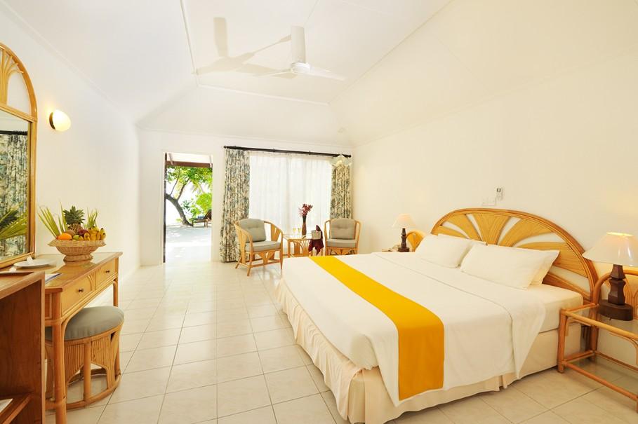 Hotel Holiday Island Resort (fotografie 9)