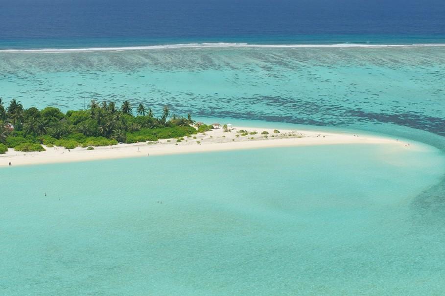 Hotel Holiday Island Resort (fotografie 4)