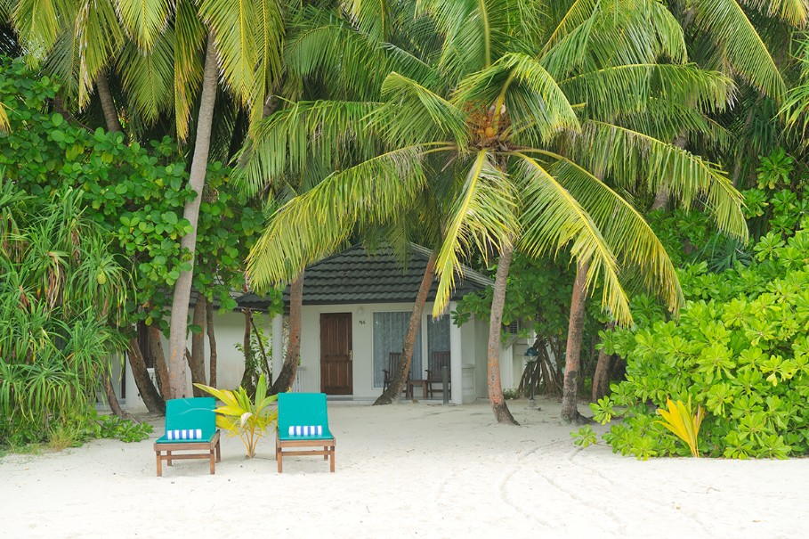 Hotel Holiday Island Resort (fotografie 11)