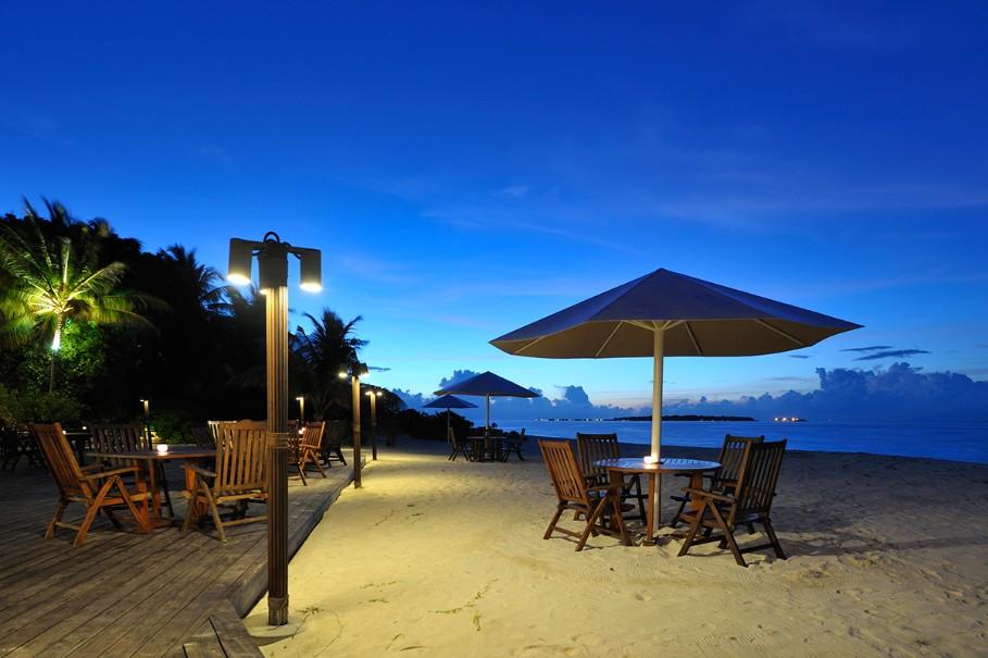 Hotel Holiday Island Resort (fotografie 6)