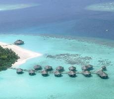 Hotel Kihaa Maldives