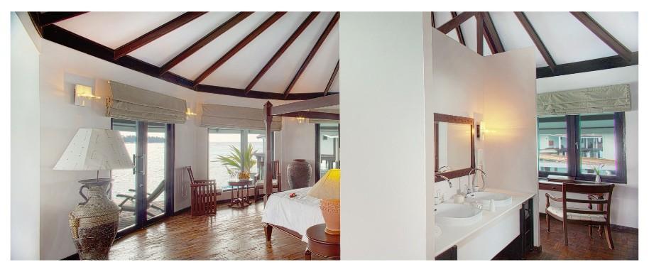 Hotel Kihaa Maldives (fotografie 3)