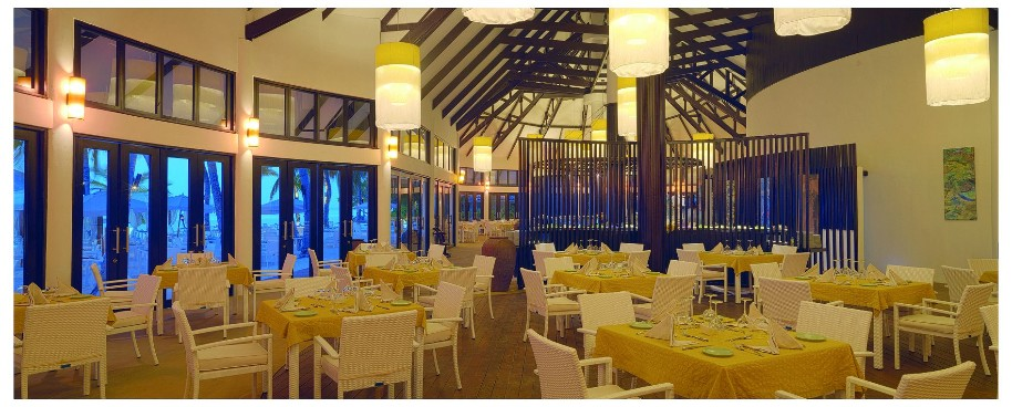 Hotel Kihaa Maldives (fotografie 6)