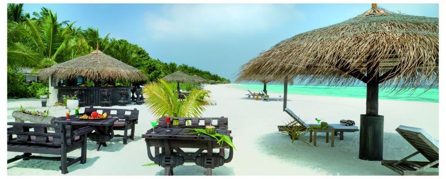 Hotel Kihaa Maldives (fotografie 13)