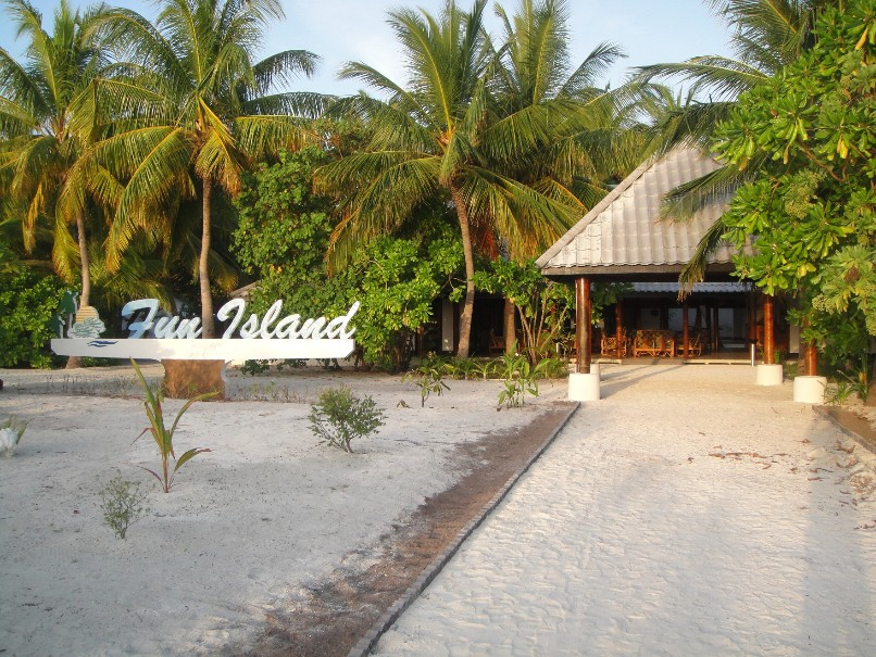 Hotel Fun Island Resort & Spa (fotografie 3)