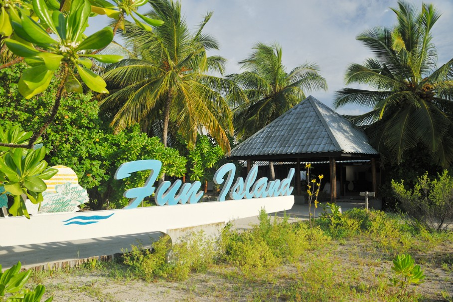 Hotel Fun Island Resort & Spa (fotografie 2)