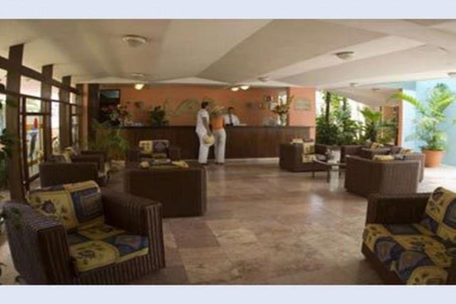 Hotel Mar Del Sur (fotografie 6)