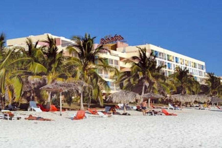 Hotel Mar Del Sur (fotografie 9)