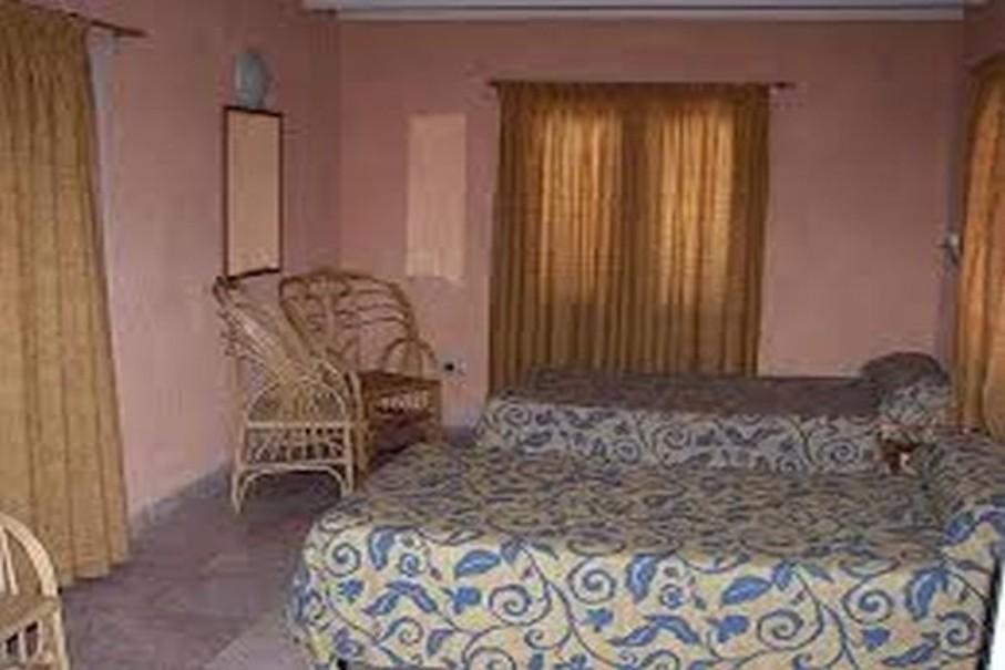 Hotel Dos Mares (fotografie 2)
