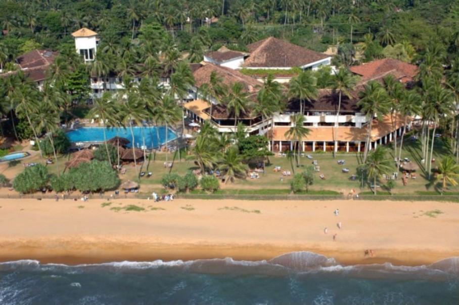 Tangerine Beach Hotel (fotografie 1)