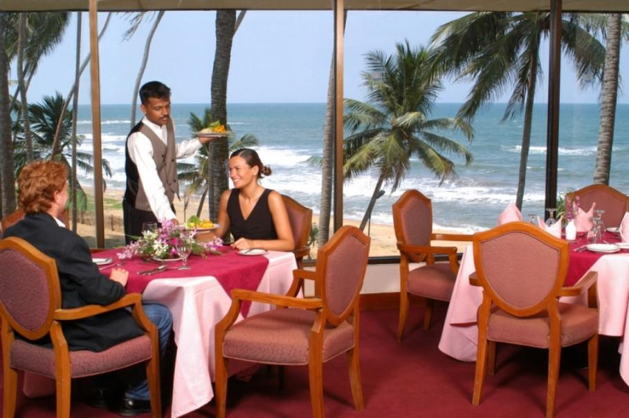 Tangerine Beach Hotel (fotografie 17)