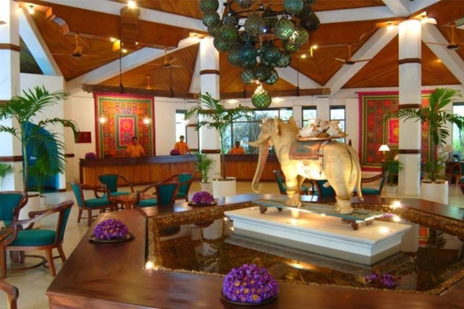 Tangerine Beach Hotel (fotografie 13)