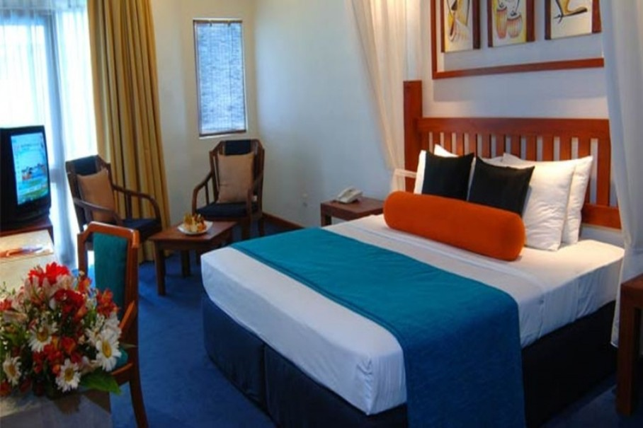 Tangerine Beach Hotel (fotografie 19)