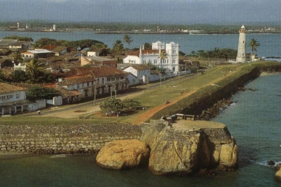 Hotel Calamander Beach Resort (fotografie 13)