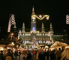 Vídeň a Primark Shopping