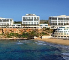 Hotel Radisson Blu Resort & Spa, Golden Sands
