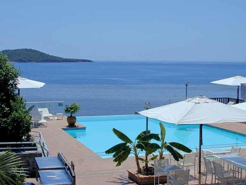 Hotel Sakouli (fotografie 2)