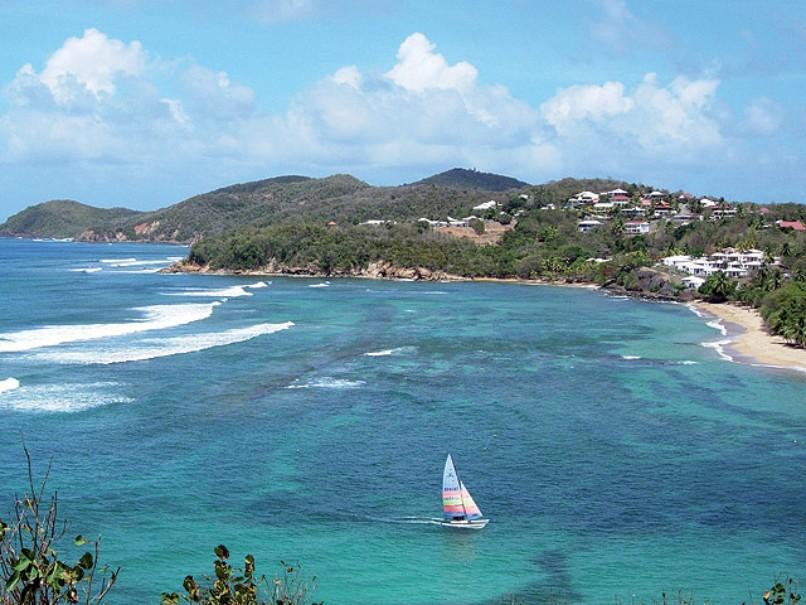 Hotel Le Cap Est Lagoon Resort and Spa (fotografie 13)