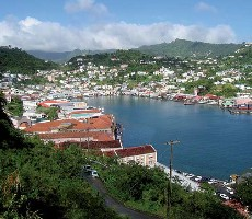 Hotel Sandals La Source Grenada