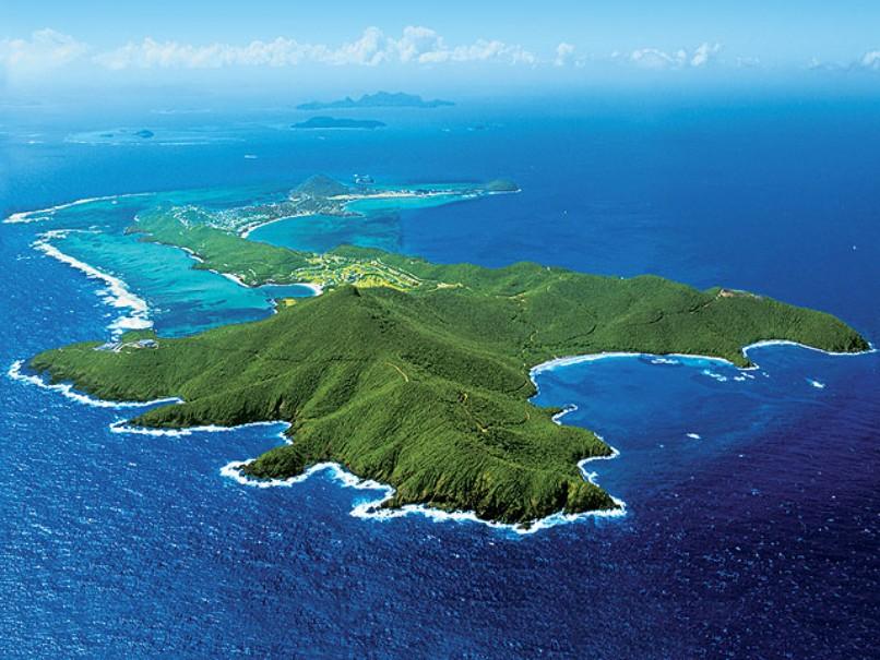 Hotel Palm Island (fotografie 36)