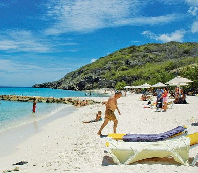 Hotel Dreams Curaçao Resort