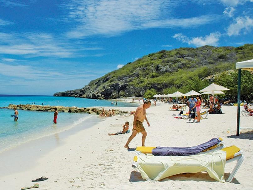 Hotel Hilton Curacao (fotografie 14)