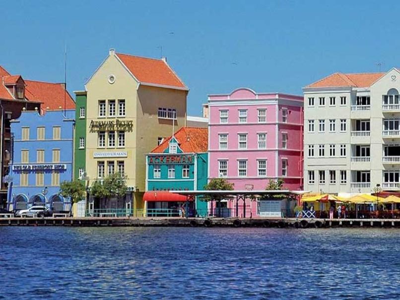 Hotel Hilton Curacao (fotografie 13)