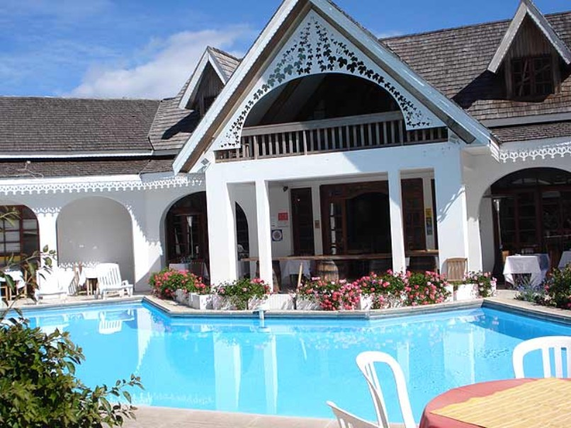 Hotel Le Swalibo (fotografie 18)